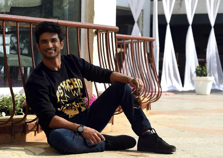 Sushant Singh Rajput got his big break in Bollywood in 2013 with 'Kai Po Che', a film about cricket, love and politics