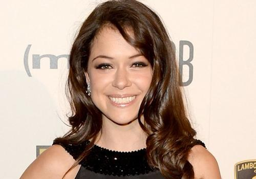 Parks and Recreation Casts Orphan Black's Tatiana Maslany as a Love Interest for [Spoiler]