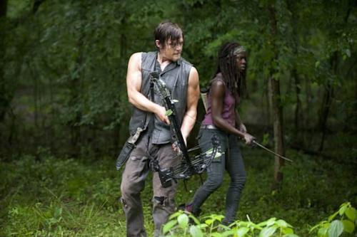 Daryl Dixon in 'The Walking Dead' Season 4, Episode 403 -- AMC