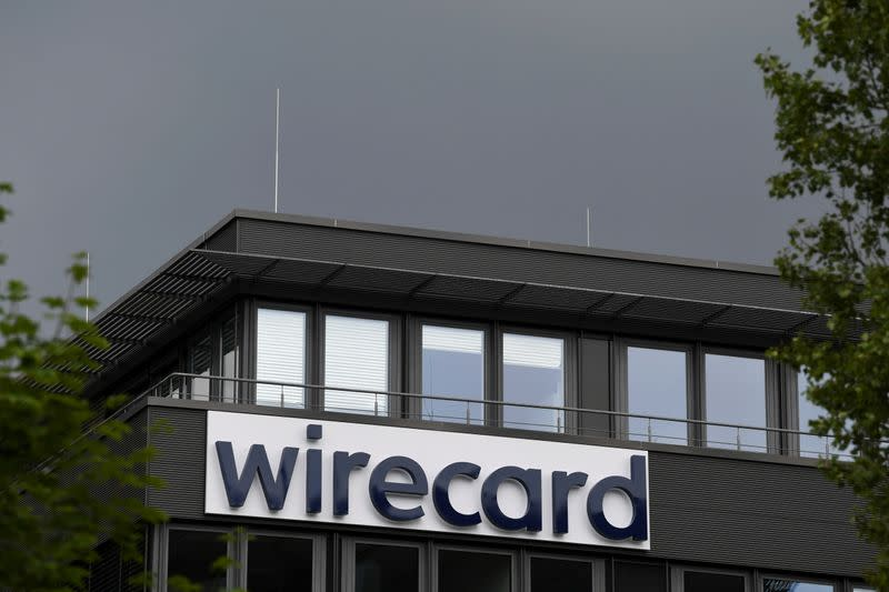 Germany's BaFin audits Wirecard accounts from 2017 to 2019