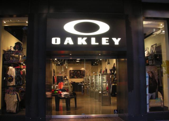 6a99cd83ce Oakley Store in Honolulu