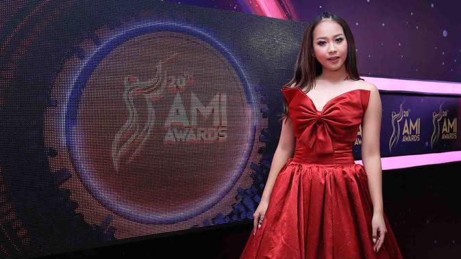 AMI Award 2017 (Deki Prayoga/bintang.com)