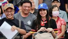 徐生明盃少棒賽開幕 尼加拉瓜駐台大使出席 (圖)