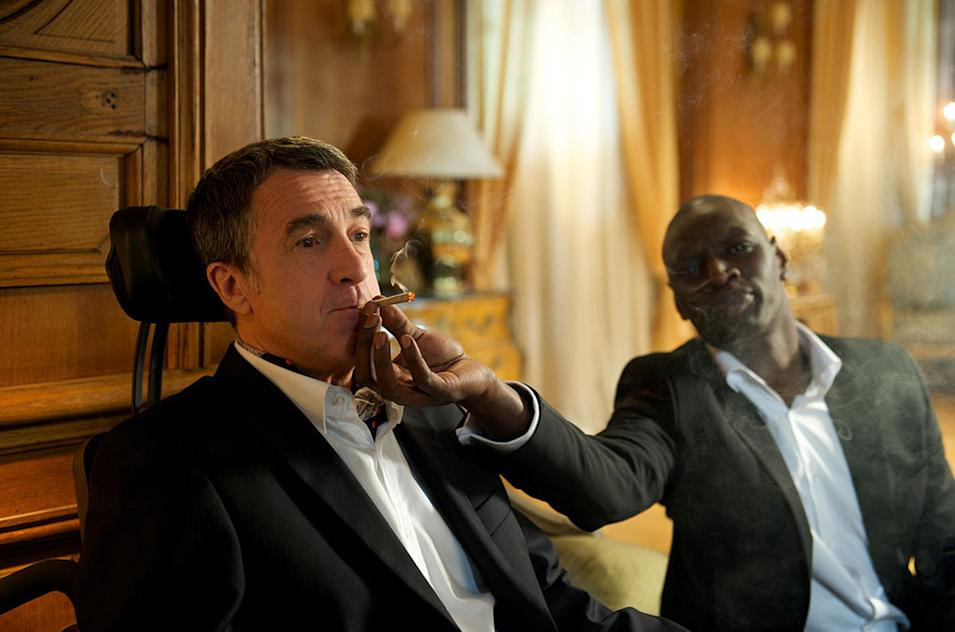 Midyear Oscar Preview, The Intouchables