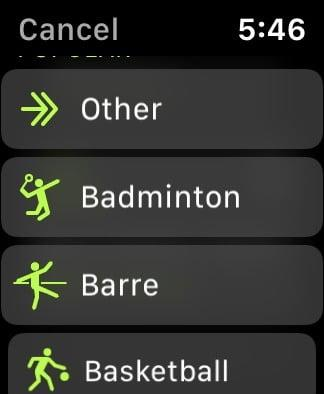 how to use apple watchs fitness features other1