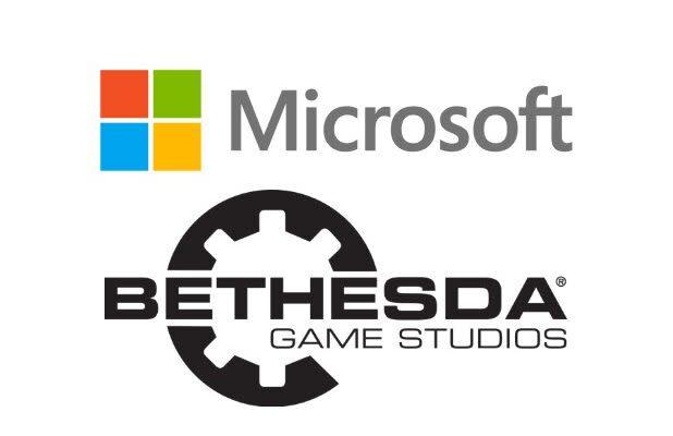 Microsoft Buys Bethesda Softworks Parent Company Zenimax For $7.5 Billion