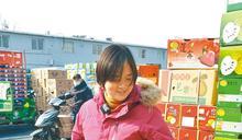 台灣精品水果 在陸恐潰不成軍