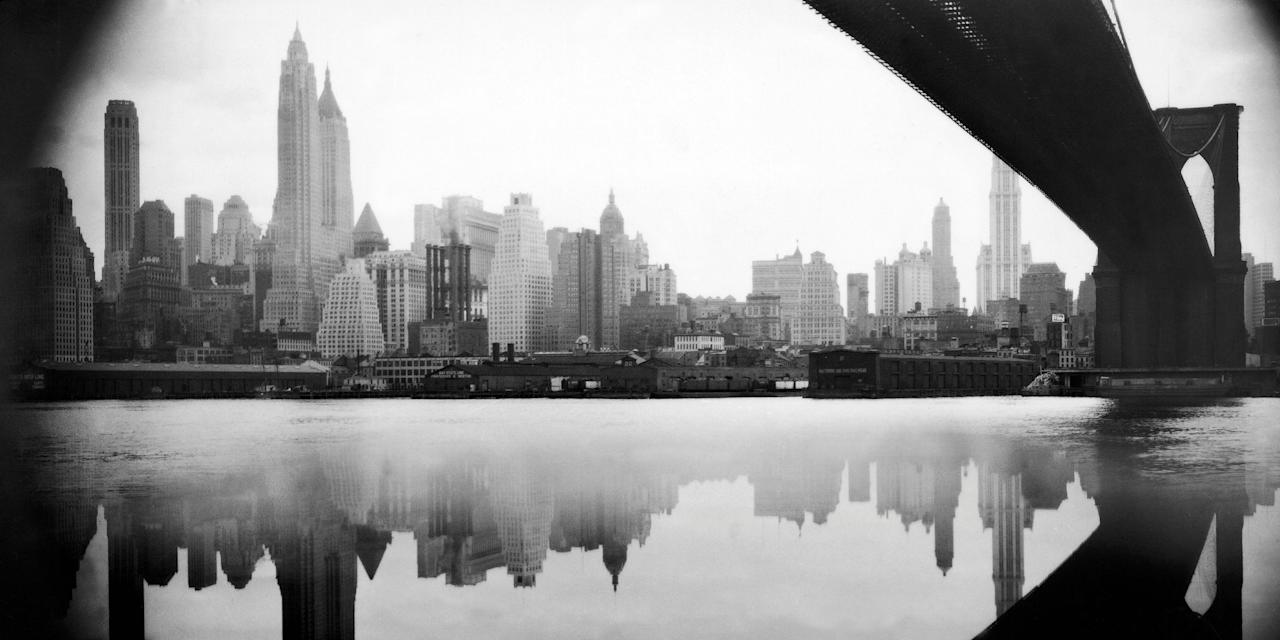 <p>New York City is one of the oldest cities in the country, but it has evolved tremendously over the years. Take a look back at what the iconic destination looked like over 100 years ago, when some of the most legendary landmarks today—from the Brooklyn Bridge to the Met—were just being built.</p>