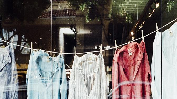 Ada beberapa alasan mengapa pakaian baru sebaiknya dicuci terlebih dahulu sebelum digunakan (Dok.Pixabay.com)