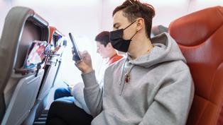 【Dr Chiu 抗疫解碼】五個不能搭飛機的理由