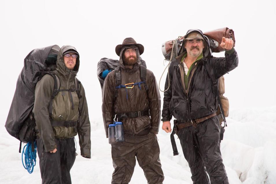 Ultimate Survival Alaska; Episode 105