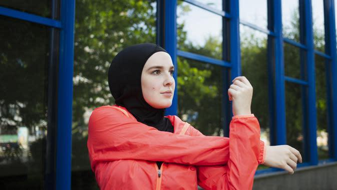 Ilustrasi Olahraga Credit: freepik.com
