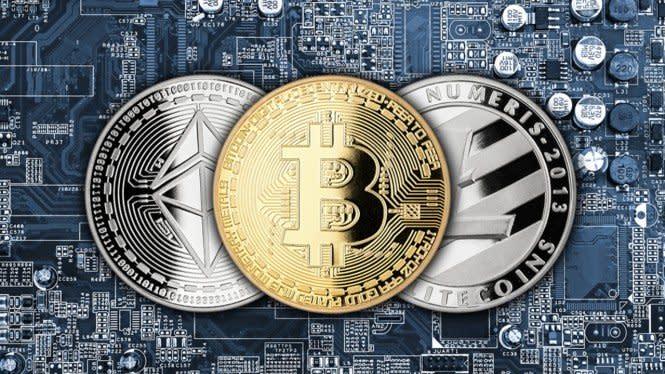 Uang Digital Makin Populer, Tokocrypto Diguyur Investasi Binance