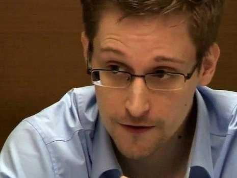 A Former CIA Whistleblower Has Some Harsh Words For Edward Snowden
