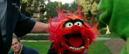 """REVIEW: """"The Muppets."""" It's Time To Get Things Started."""