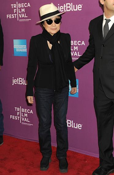 """Gasland Part II"" World Premiere - 2013 Tribeca Film Festival"
