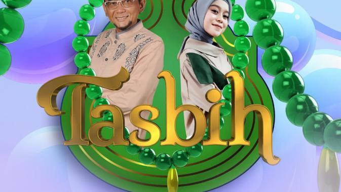 Live Streaming Indosiar Tasbih: Indahnya Toleransi, Bersama Lesti Kejora dan Ustaz Subki Al Bughury, Rabu 30 September 2020