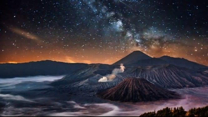 5 Tempat di Asia Ini Semakin Menakjubkan di Malam Hari