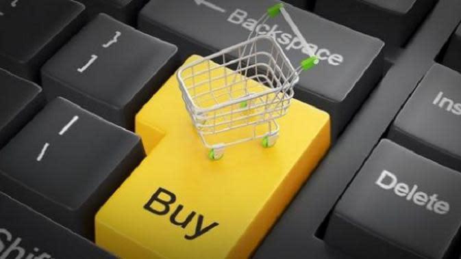 Ilustrasi e-Commerce (tumblr.com)