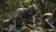 美陸戰隊戰力重整 強化情監偵與反偵察力