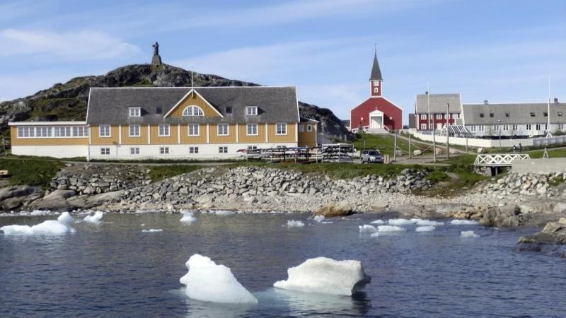 Greenland Weather