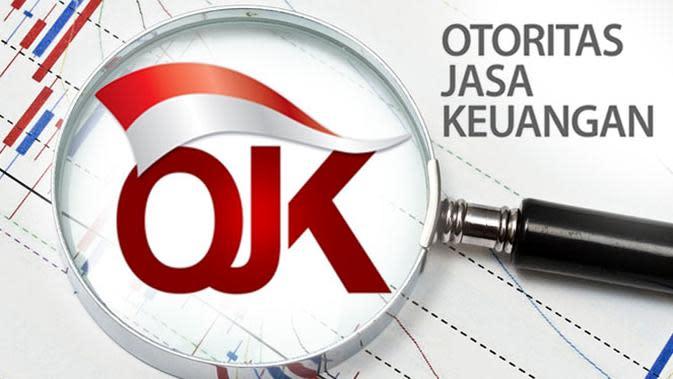 Ilustrasi OJK (Liputan6.com/Andri Wiranuari)