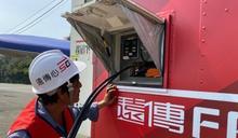 全台5G行動網路涵蓋率測試 中華電、遠傳居冠