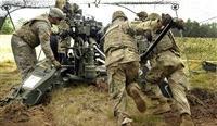 美國民兵調整各師編制 強化戰力