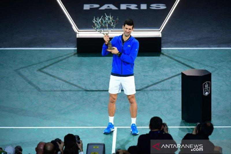 Djokovic VS Federer di Final Wimbledon jadi duel terbaik Grand Slam