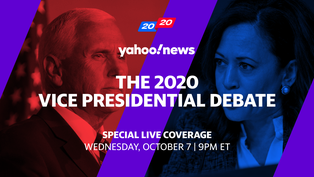 Pence, Harris face off in the 2020 vice presidential debate