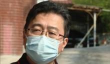 劉智鵬期望國安處向教師提供更多資料便利教學