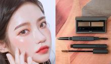 2021眉毛趨勢搶先預測!眉色、眉型怎麼畫,彩妝講師有解:小雜毛留著更自然