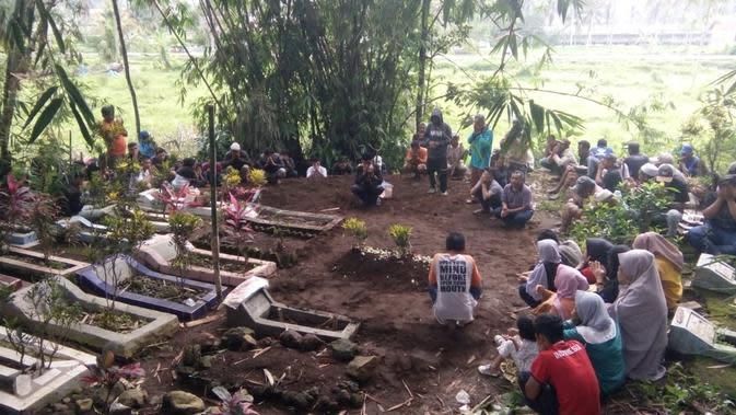 Horor Miras Oplosan Tewaskan 7 Orang di Tasikmalaya