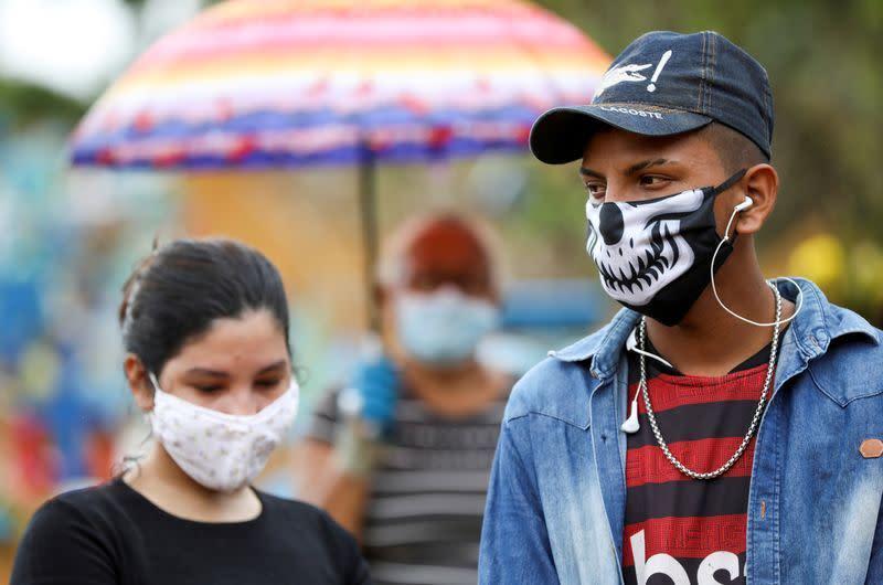 Brazil lampaui Prancis kasus virus corona menjadi negara terparah keenam