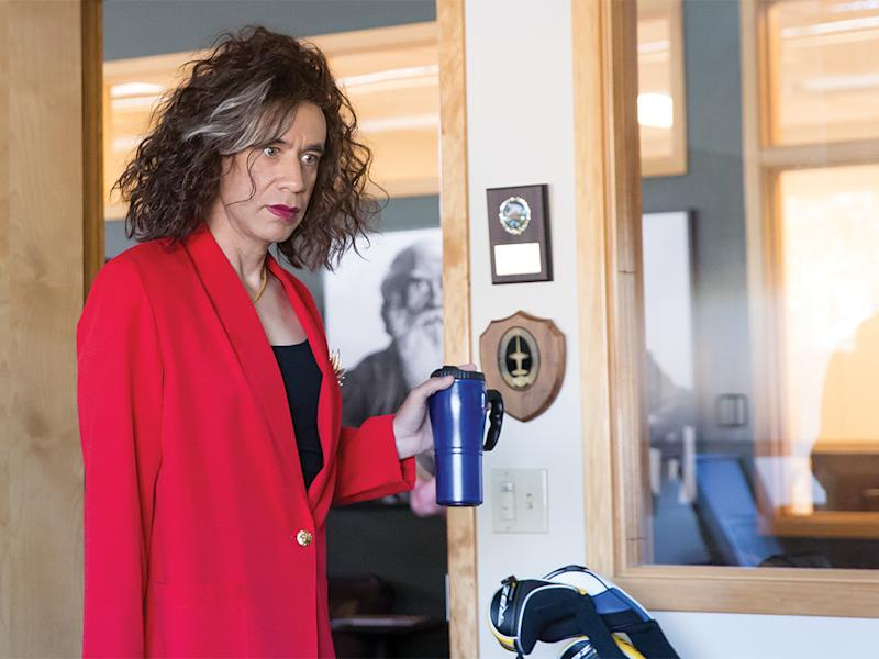 'Portlandia': Emmy-nommed Creators Build Laughs From the Ground Up