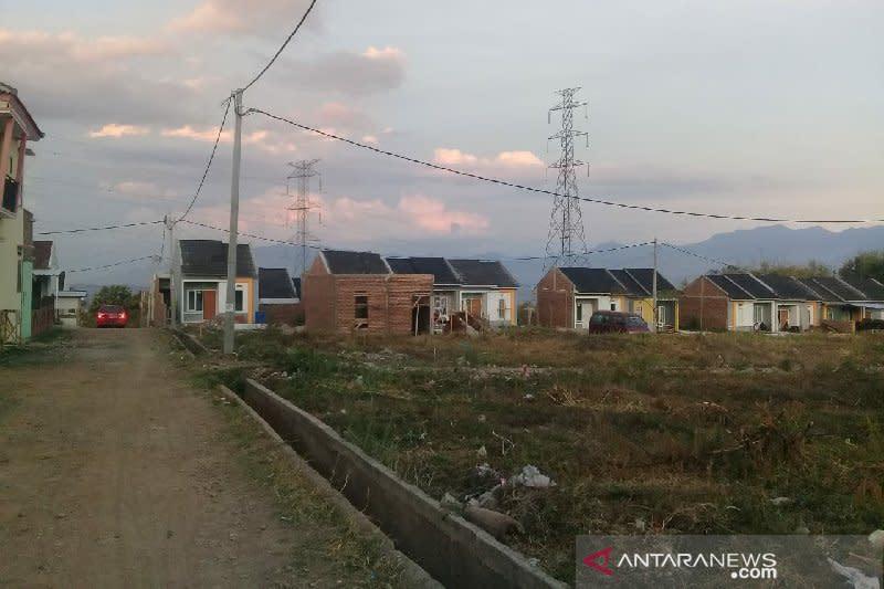 BNI siap berkontribusi mengembangkan perumahan di Garut