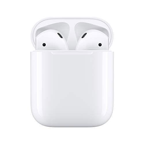 """<p><strong>Apple</strong></p><p>amazon.com</p><p><strong>$129.98</strong></p><p><a href=""""https://www.amazon.com/dp/B07PXGQC1Q?tag=syn-yahoo-20&ascsubtag=%5Bartid%7C10050.g.23480472%5Bsrc%7Cyahoo-us"""" target=""""_blank"""">Shop Now</a></p><p>You'll instantly become the """"best mom EVER"""" when your daughter opens these on her birthday or Christmas morning.</p>"""