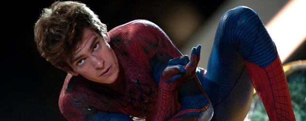 New 'Amazing Spider-Man' Trailer Reveals What Is Different