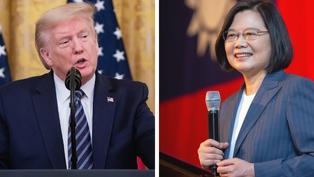 【台海緊張】變成中美交惡的「代理戰場」,台灣只能有這個選項?