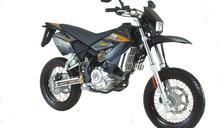 2011 CPI SM 250