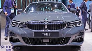 【2019法蘭克福車展直擊】駕馭與載運的反差平衡!BMW第6代BMW 3-Series Touring展現G世代Wagon美學