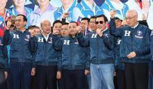 2022縣市長之戰 學者:藍軍這猛將是刺客