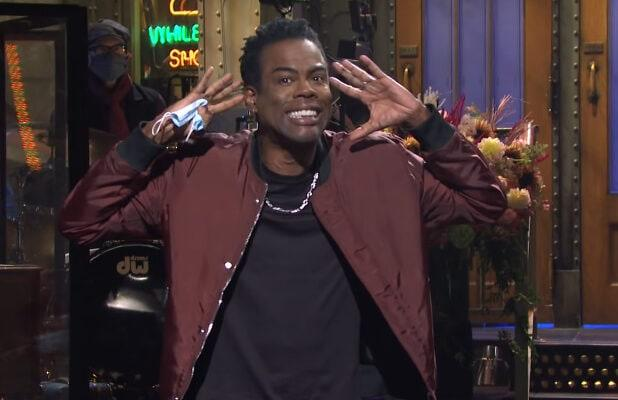 'SNL' With Host Chris Rock Scores Biggest Season Premiere Audience in 4 Years
