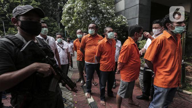 Polda Metro Jaya: 8 Buronan Kasus John Kei Diduga Kabur Keluar Jakarta