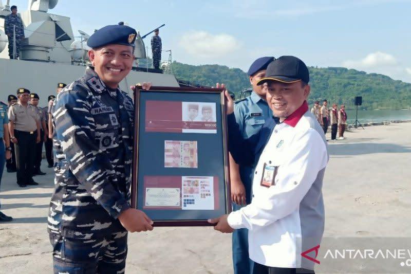 BI NTB-TNI AL gelar Ekspedisi Laskar Nusa 2020