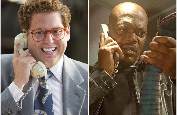 Jonah Hill Passes Samuel L Jackson With Most F-ing Swear Words on Film