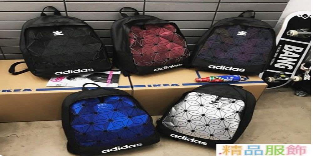 Adidas 雙肩包 背包