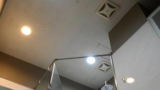 看屋驗屋衛浴怎麼看?先測排給水 再開檢修孔看排氣
