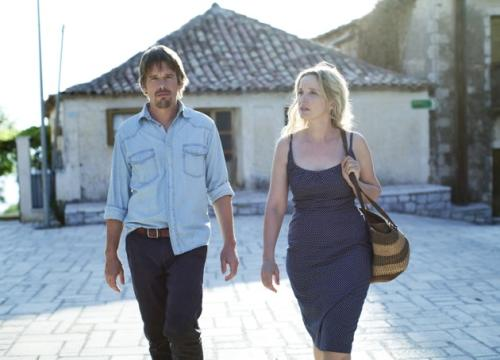 WATCH: 'Before Midnight' Trailer − Ethan Hawke Calls Julie Delpy The 'Mayor Of Crazy Town'