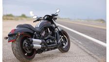 2011 Harley-Davidson VR SCDX NIGHT ROD SPECIAL